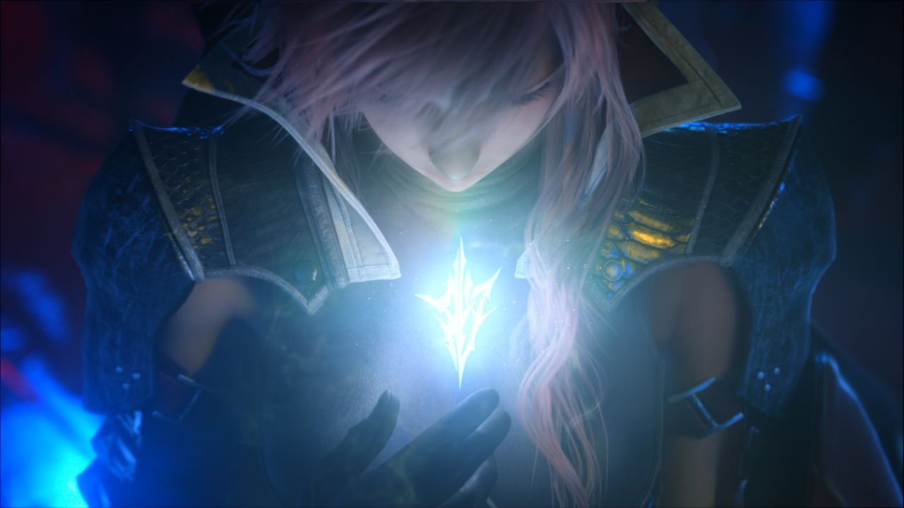 Lightning Returns Final Fantasy Xiii Is Coming Around December