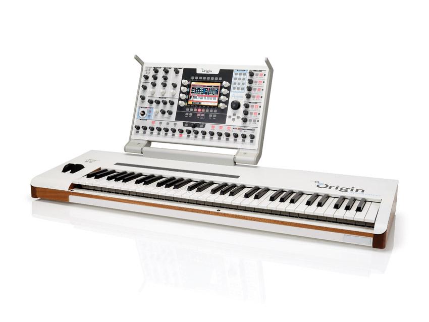 Arturia Origin Keyboard | MusicRadar