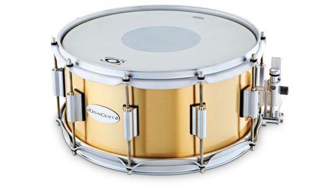 drumcraft series 8 metal snare drums musicradar. Black Bedroom Furniture Sets. Home Design Ideas