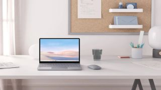Pre-order the Surface Laptop Go