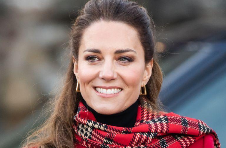 Duchess of Cambridge skin