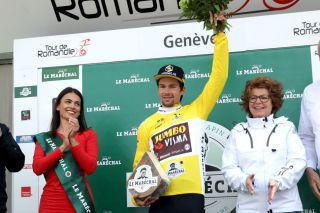 2019 Tour de Romandie winner Primoz Roglic (Jumbo-Visma) will no doubt want to return to defend his title and test himself out on the 2020 World Championships road-race course that stage 1 of the 2020 stage race will use