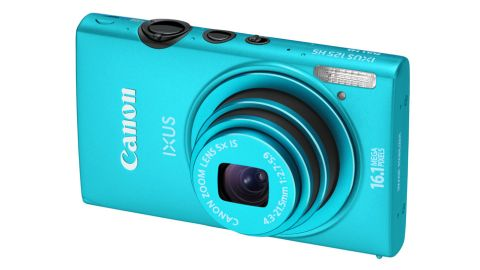 CANON IXUS 125 HS DRIVERS FOR WINDOWS