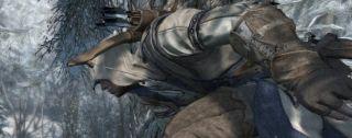 Assassin s Creed 3 treessassin