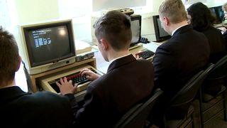 BBC Micros