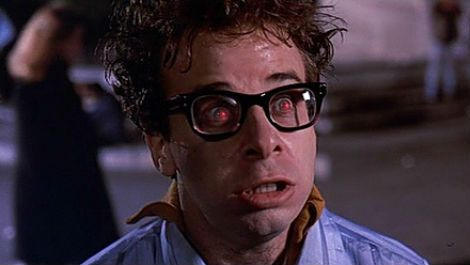 Rick Moranis discusses potential Ghostbusters 3 involvement