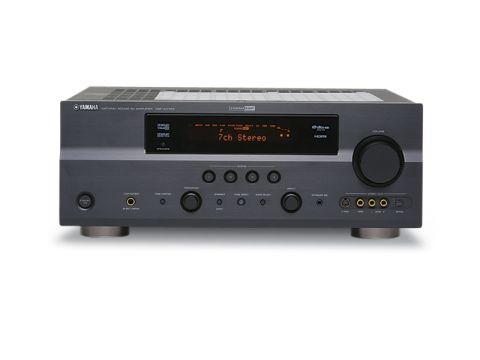 Yamaha DSP-AX763