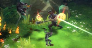 Torchlight 2 Engineer Build Guide   PC Gamer