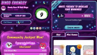 First real-money Facebook gambling app launches