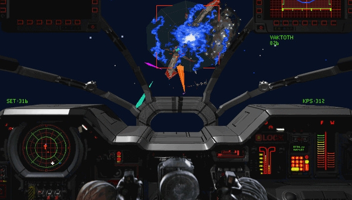 Reinstall Wing Commander 3 Pc Gamer