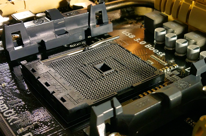 How to overclock your AMD processor