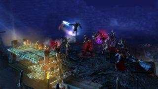 Dungeon Siege III 13
