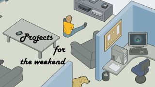 Essential tech projects for the weekend