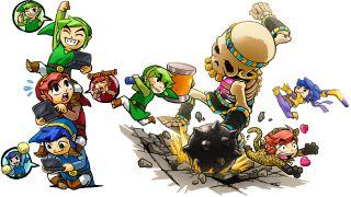 Zelda E3 2015