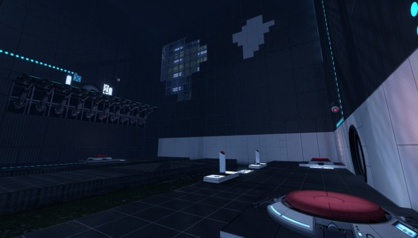 Portal 2 community map-pack Cosmogony is a great reason to return to