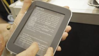 Nook Simple Touch now costs less than two pizzas