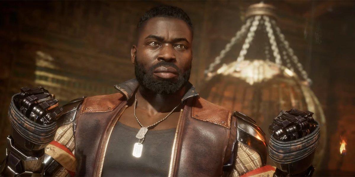 Mortal Kombat Screenwriter Teases 'Big Plans' For Jax