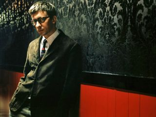 Graham Coxon has his art on his sleeve
