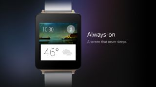 LG G Watch may pack 3G
