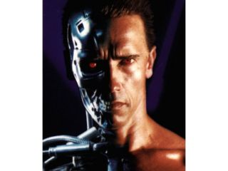 Will Ahnold help Terminator: Salvation save face?