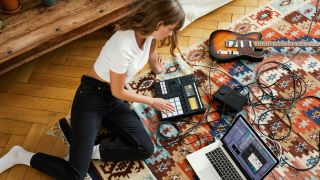 Native Instruments investment