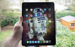 promo iPad Pro Franch Days