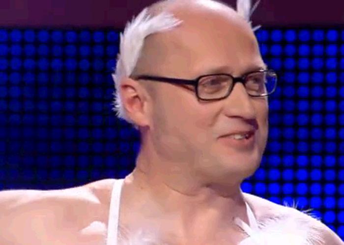 Ade Edmondson, 80s stars reach Let's Dance final