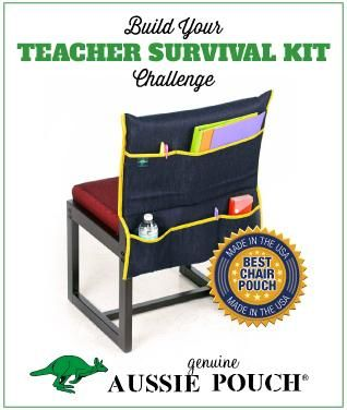 Goal: Build Your Teacher Survival Kit