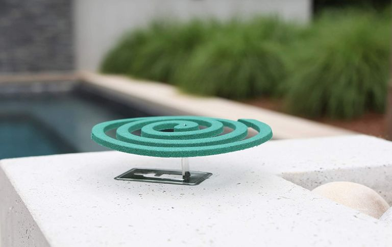 PIC Mosquito Repelling Coils 4 Pack