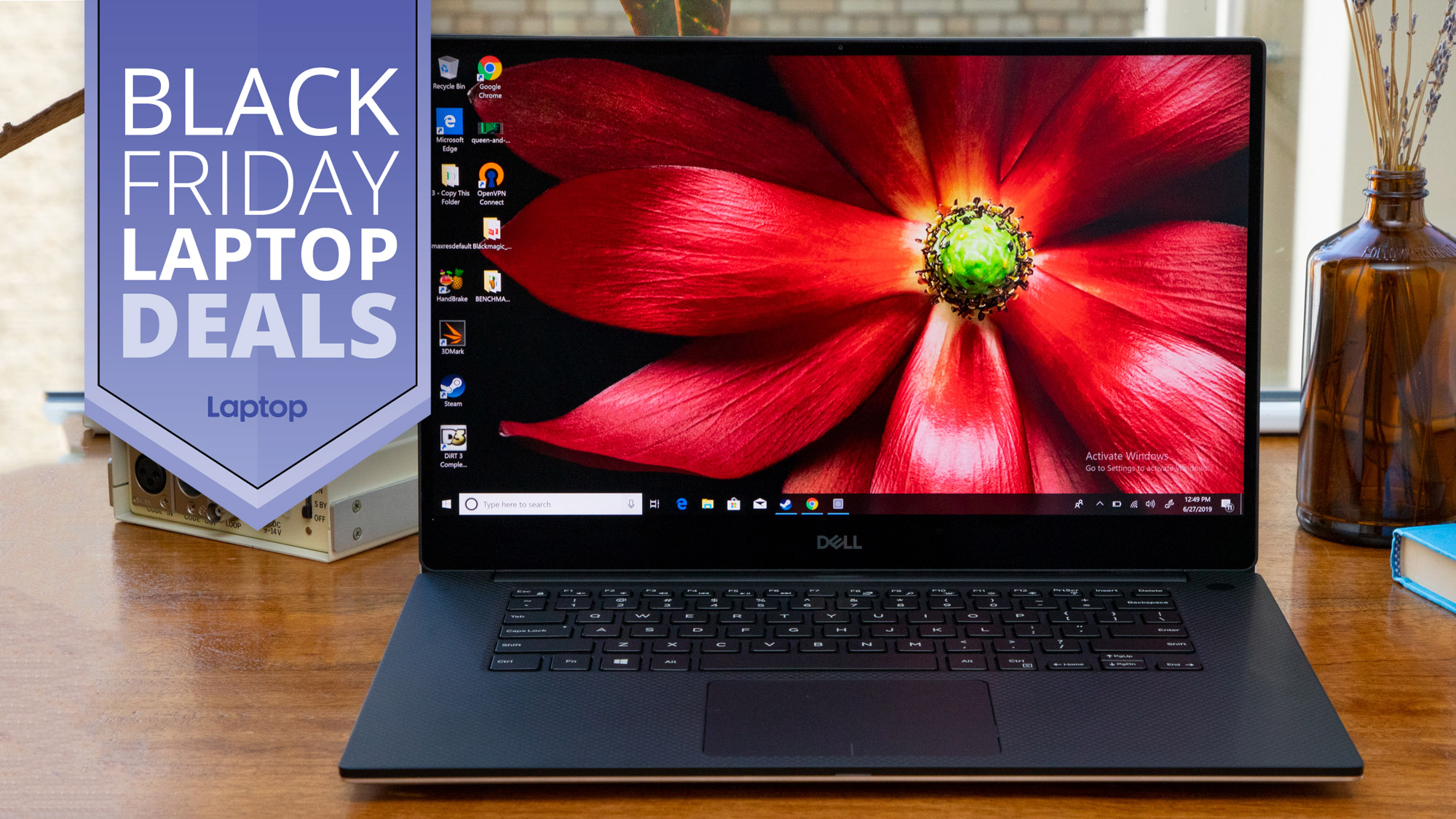 Best Laptop Deals Black Friday 2020.Best Black Friday Laptop Deals In 2019 Laptop Mag