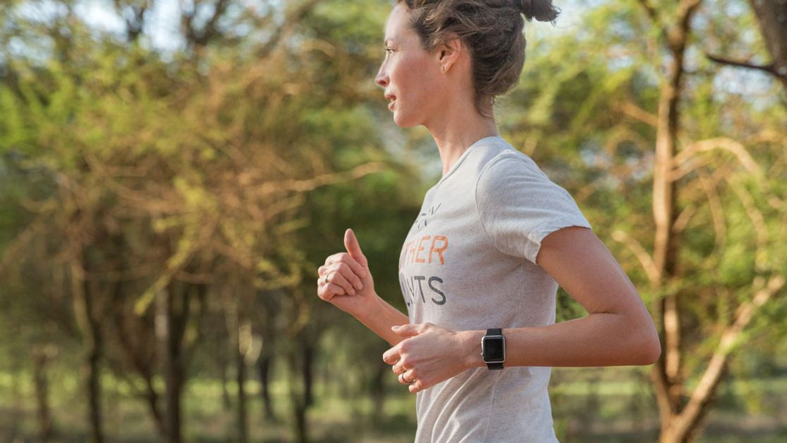How to get the best workout with Apple Watch