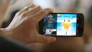Hulu mobile ads