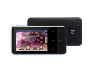 Creative Zen Touch 2 - it's not a phone