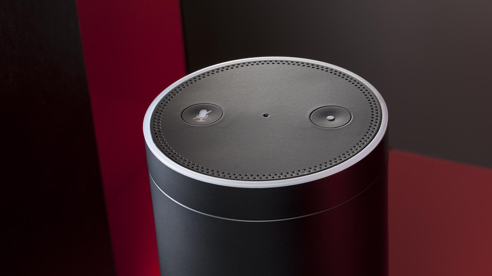 Amazon Echo (2014) review | TechRadar