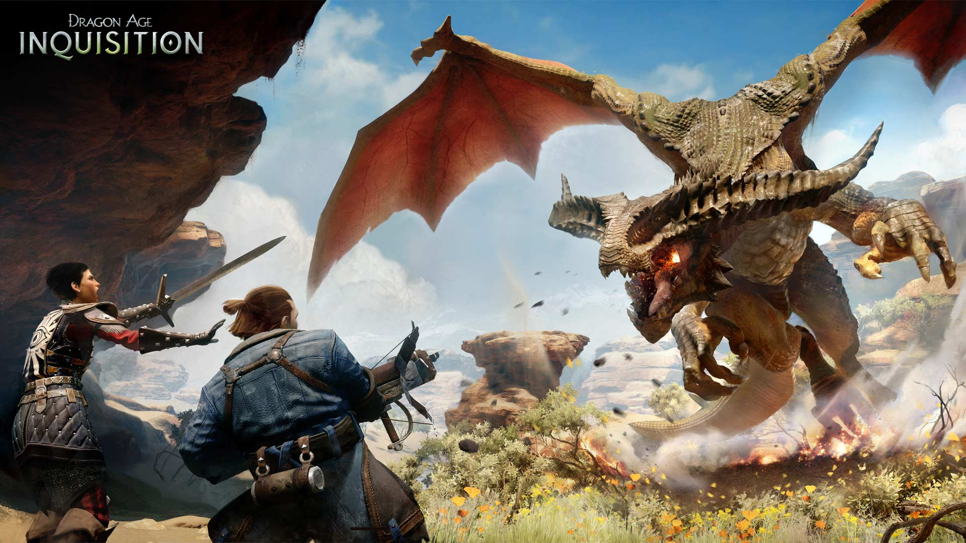 Dragon Age: Inquisition review   GamesRadar+