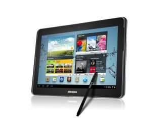 Samsung responds to tablet comment