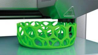 Staples 3D printer