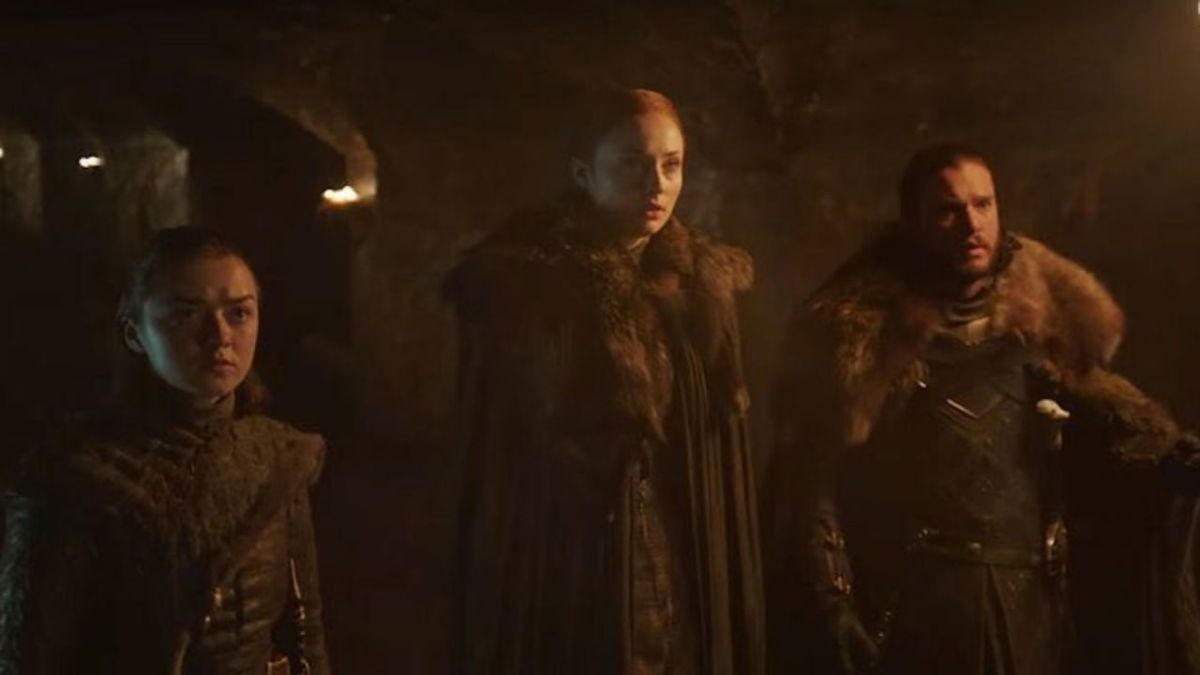 We Finally Get A Release Date In This New Game Of Thrones
