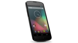 Google Nexus 4 exclusive to O2 in UK