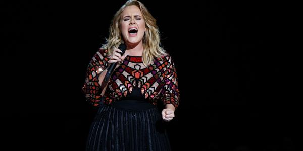 Adele grammys flub 2017