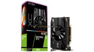 EVGA XC Black (Image Credit: Videocardz)