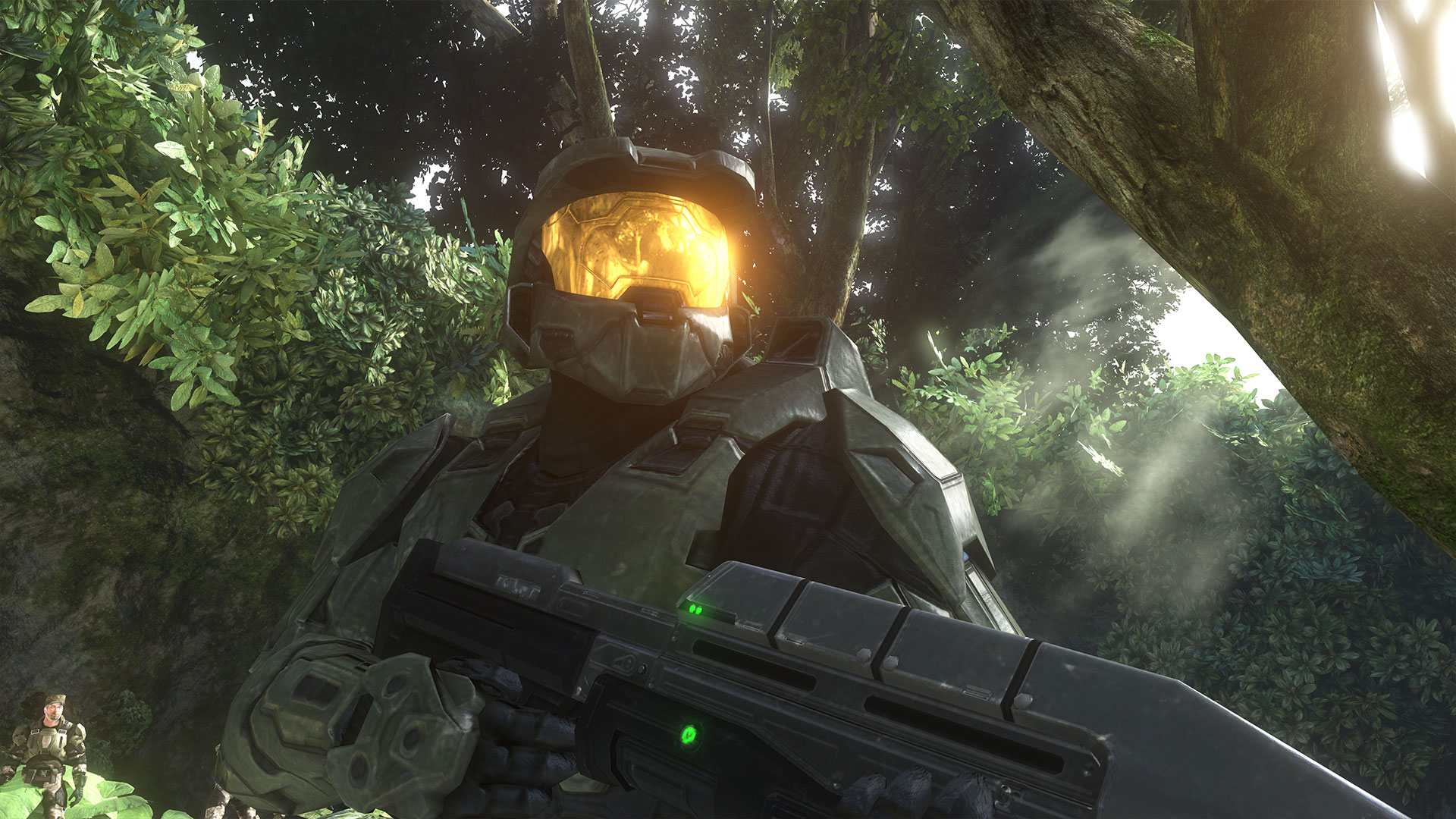 Halo The Master Chief Collection May Support Mods On Pc