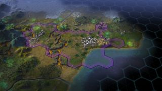 Sid Meyer's Civilization: Beyond Earth