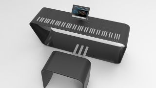 The piano of the future?