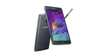 Could Samsung s new Galaxy Note 4 end up being a viable music making device