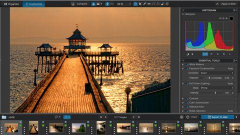 DXO Optics Pro 9 review