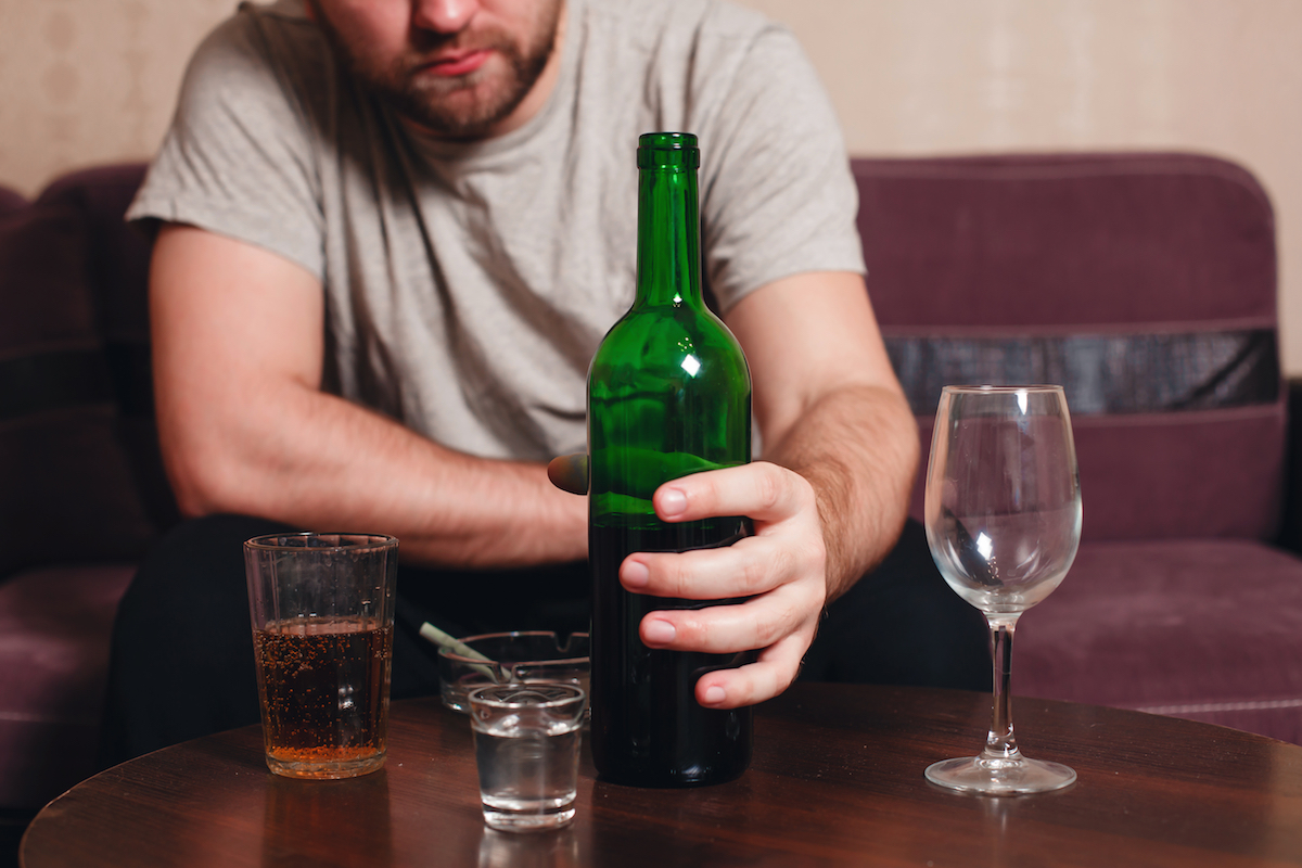 Why People Get Mean When They're Drunk, According to Science
