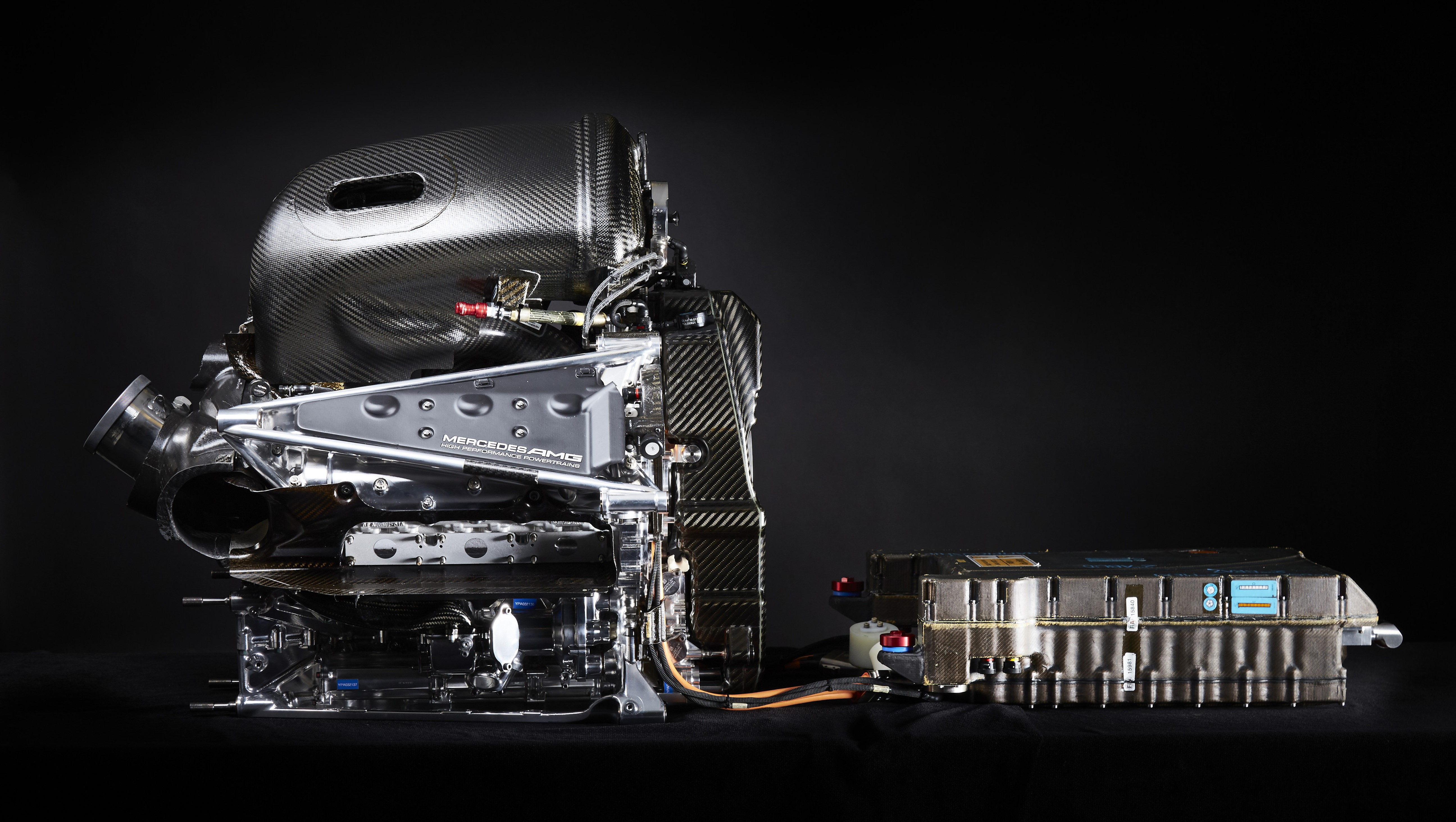 How Mercedes is making its F1 engines even better | T3