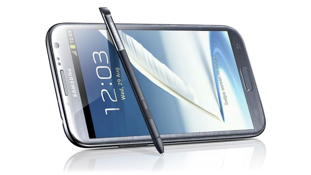 10 best Galaxy Note 2 apps: great apps for your new Note