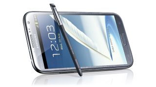 We highlight the best apps for the GALAXY Note II's S Pen